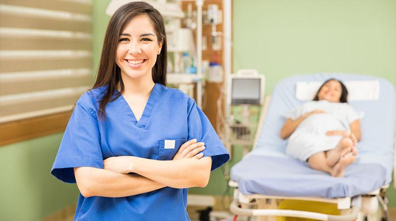 infermiere auxiliaire